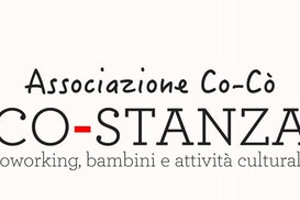 Spazio CO-STANZA, Prato