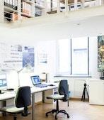 Coworking space on Vico delle Vele profile image