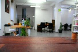 Ufficio/Studio Condiviso Genova Centro, Genoa
