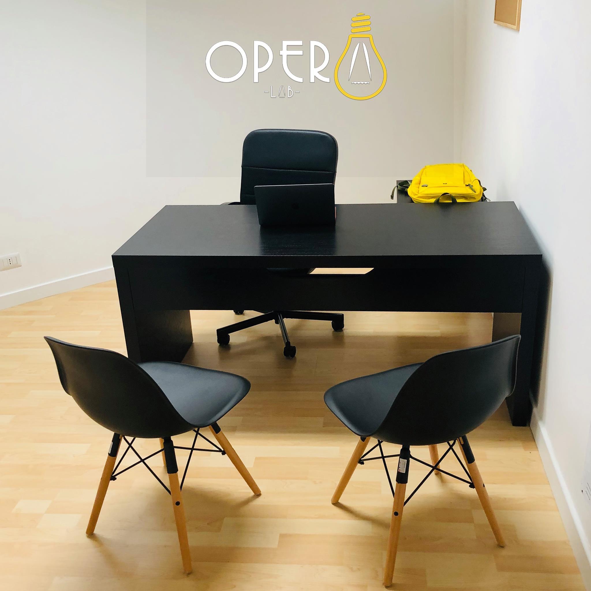 Opera Lab, Gioia Del Colle
