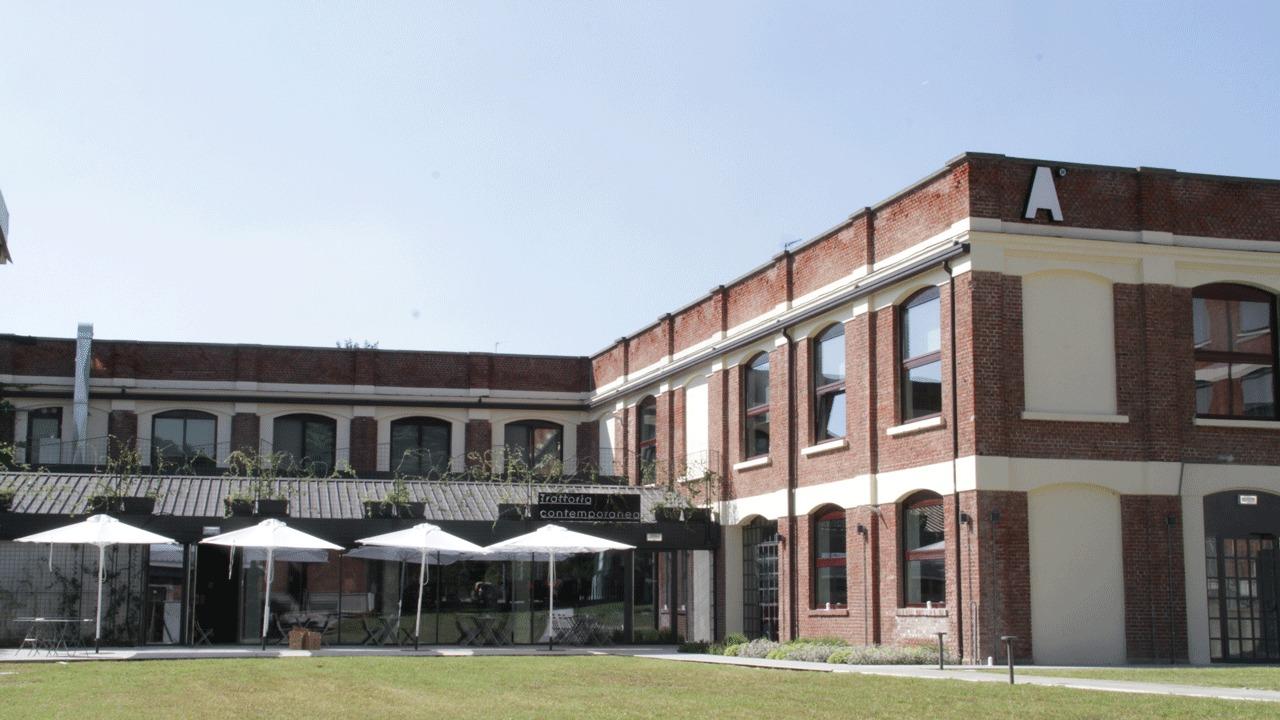Fabbrica, Lomazzo