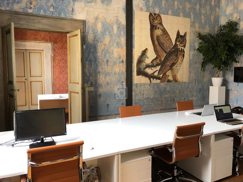 Coworking Lucca, Lucca