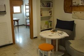 Casa Netural, Matera