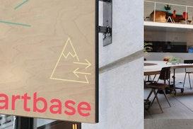 startbase meran - coworking & startup space, Merano