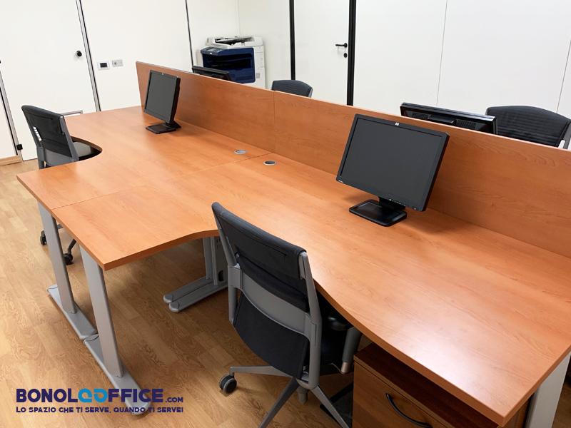 BonolaOffice.com, Milan