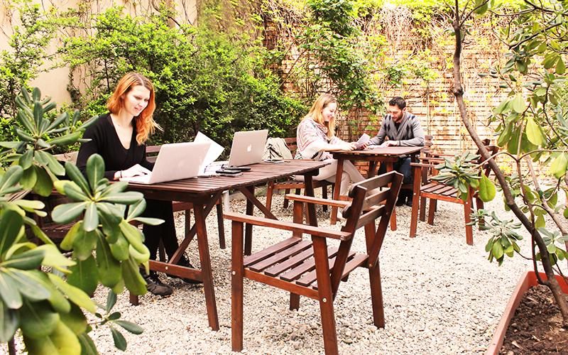 Campus Coworking Milan, Milan
