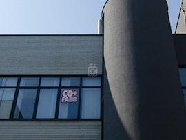 Co+Fabb, Milan