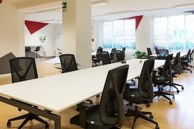 Donatello Coworking, Milan