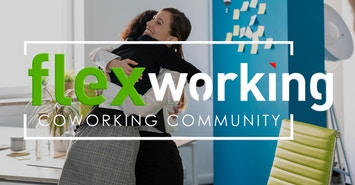 Flex working profile image