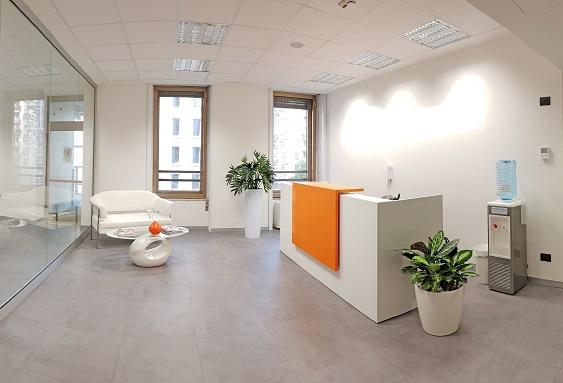 Formal Coworking, Milan