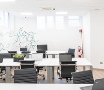 Garibaldi Business Center profile image