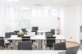 Garibaldi Business Center, Milan