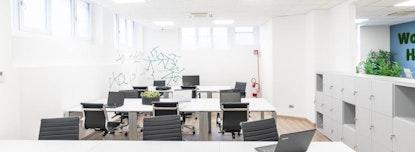 Garibaldi Business Center