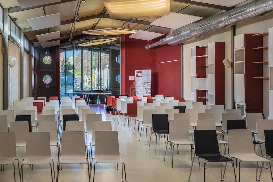 Impact Hub Milano, Milan