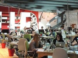 Impact Hub Milano, Impact Hub