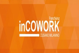 inCOWORK Cusano Milanino, Milan