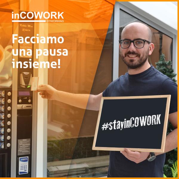inCOWORK Milano Montegani, Milan