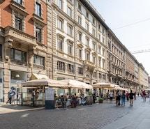 Regus - Milan, Cairoli profile image