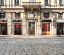 Regus - Milan, Galleria Vittorio Emanuele profile image