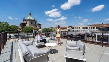 Spaces - Milan, Spaces Piazza Vetra image 1