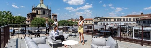 Spaces - Milan, Spaces Piazza Vetra profile image