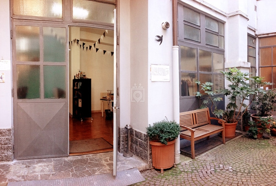 Studio Armad'illo, Milan