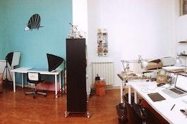 Studio Armad'illo, Rovello Porro