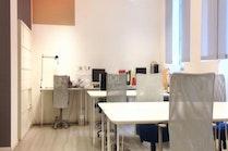 WorkOn Lambrate 11, Milan