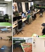 Junto Tech Coworking profile image