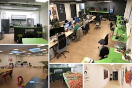 Junto Tech Coworking, Correggio