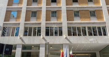 Regus - Naples, Municipio profile image