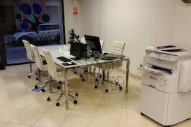 Coworking Olbia, Olbia