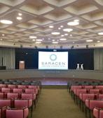 Saracen Congress Centre profile image