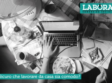 Labora Coworking image 3