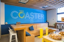 COASTER Coworking, Rome