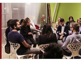 Impact Hub Roma, Impact Hub