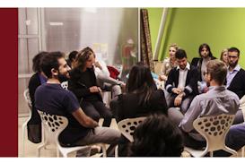Impact Hub Roma, Roma