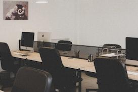 Lab 606 Workspace, Roma
