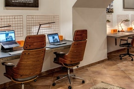 Office 21, Casetta Mattei