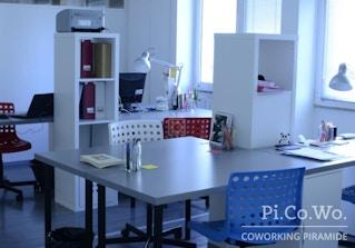 Pi.Co.Wo. Coworking image 2