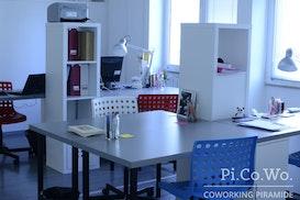 Pi.Co.Wo. Coworking, Rome