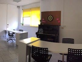 Punto Coworking Trastevere, Rome