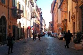 Rome via Giulia coworking, Rome