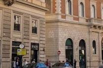 Vineyarts Co-working, Rome
