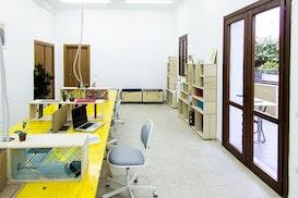 La Capagrossa Coworking, Corato