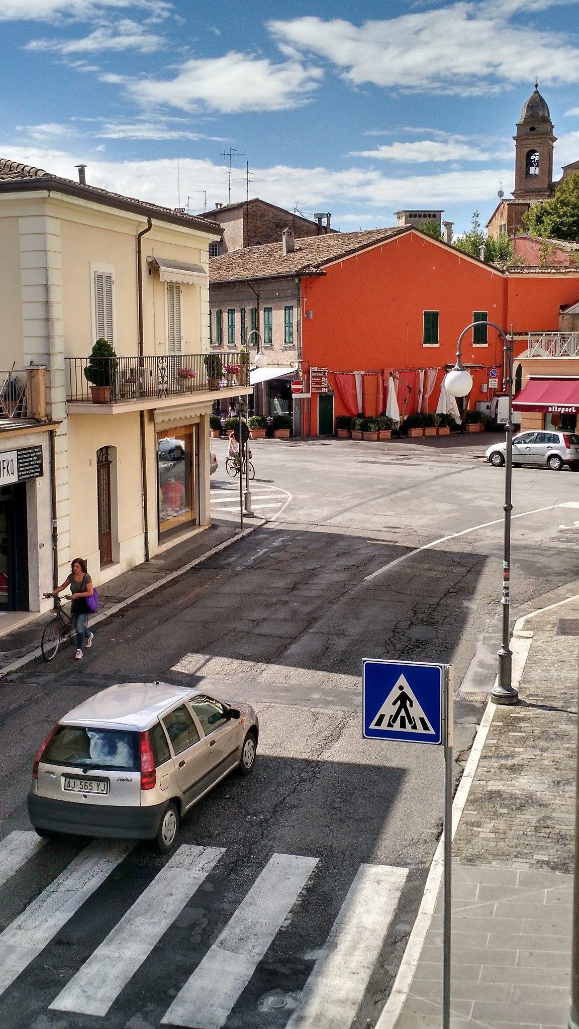 ZonaMoka, Santarcangelo di Romagna