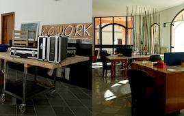 associazione Artalea cowork, Sieci