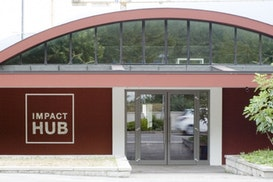 Impact Hub Trento, Trento
