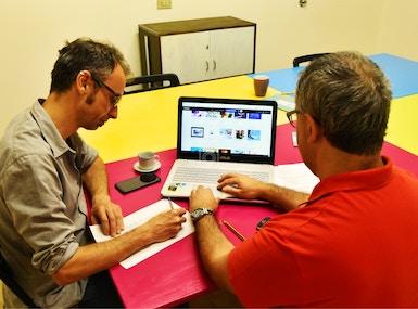 Al Dudes Coworking image 4
