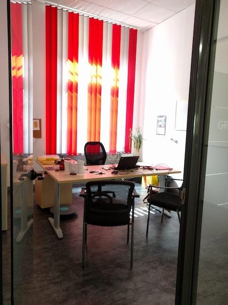 Grand Office .net, Turin